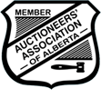 Auctioneers' Association of Alberta Member